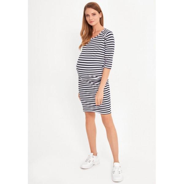 Suknelė nėštukei ir maitinančiai mamytei